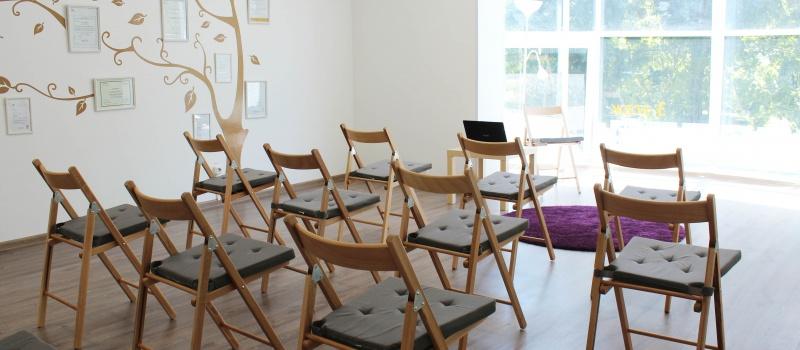 Сдается зал «Крокус-студии психологических практик»
