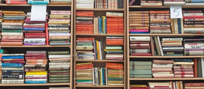 Обмен книгами по психологии в Крокус-студии психологических парктик