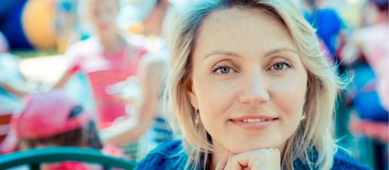 Иден Ельникова