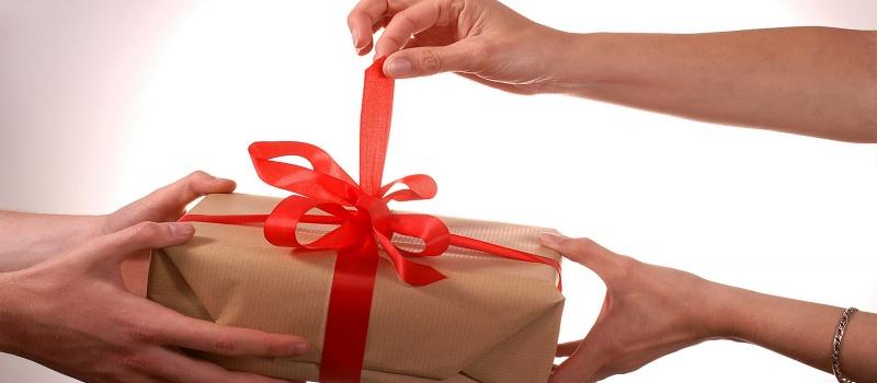 То, что вас сейчас тревожит — обязательно однажды станет настоящим подарком